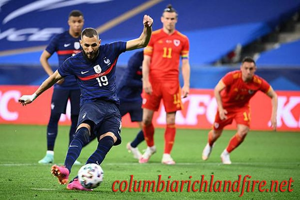 Hasil Lengkap Uji Coba Pertandingan Liga Eropa 2020